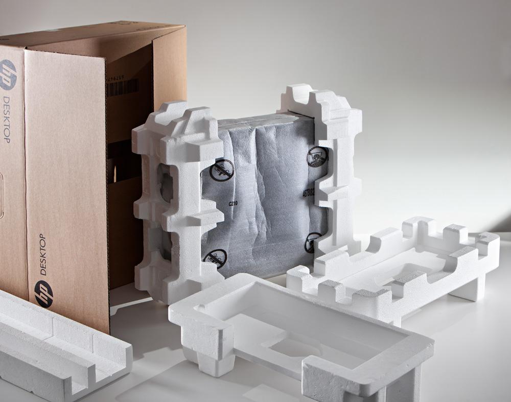 Polystyrenové tvarovky